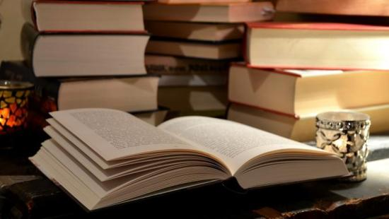 5 Top Business Books To Read Before And After Starting A Business