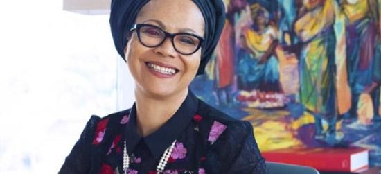 The Success Story Of Adenike Ogunlesi, Of Ruff 'n' Tumble