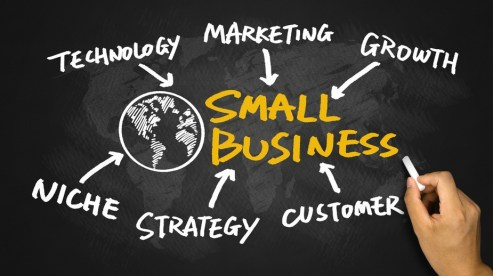 Profitable Small Business Ideas For Beginners