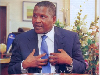 Aliko Dangote | The Richest Person In Africa
