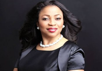 Folorunsho Alakija - Nigeria's richest Woman