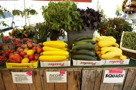 How To Sell Agricultural Products