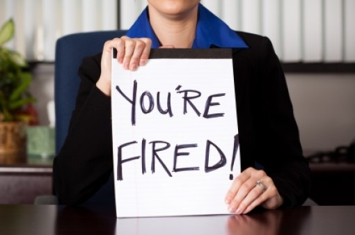 How To Avoid Getting Fired From Your Side Business