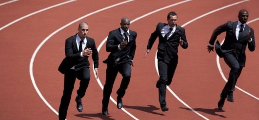 How To Always Stay Ahead Of The Competition