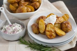 Potato Farming As A Source Of Food In Nigeria