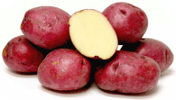 Red Potatoes In Nigeria
