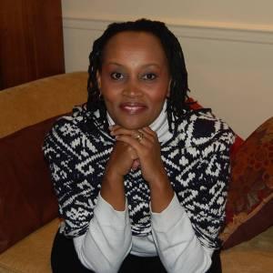 Success Story Of Njeri Rionge Hogan