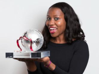 Success Story Of Bilikiss Adebiyi-Abiola