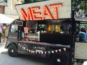 Food Truck Restaurant Business