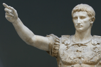 Augustus Caesar | Richest people of all time in history