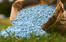 Fertilizer for farming