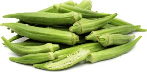 Green Okra