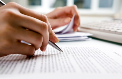 Research Project and Proposal Writing Service In Nigeria And Africa