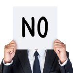 How To Say No To Customers Without Making Them Angry