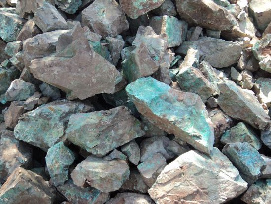 How To Start The Lucrative Export Of Copper Ore From Nigeria To International Buyers