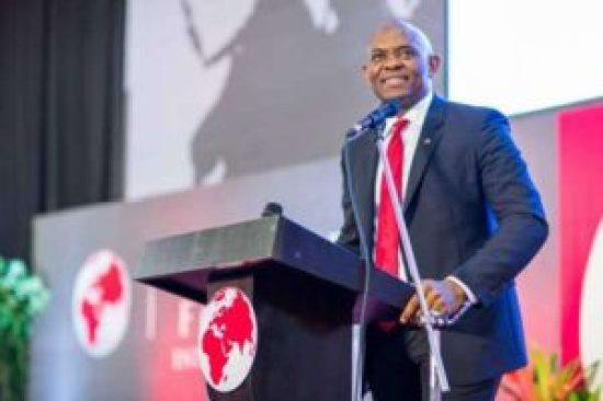Biography & Success Story Of Tony Elumelu: CEO Of UBA, Heirs Holdings