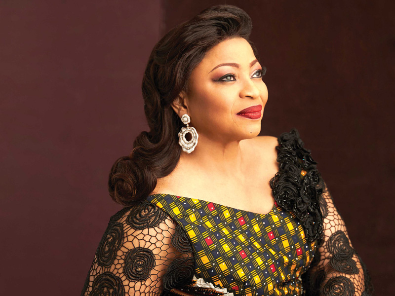 Biography, Success Story Of Folorunsho Alakija: Founder Of Famfa Oil