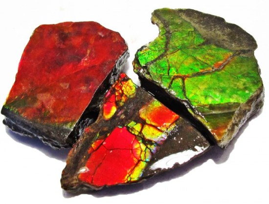 How To Export Ammolite Gemstone From Nigeria To International Buyers