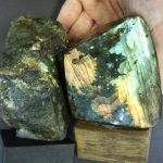 How To Start The Lucrative Export Of Labradorite Gemstone From Nigeria To International Buyers