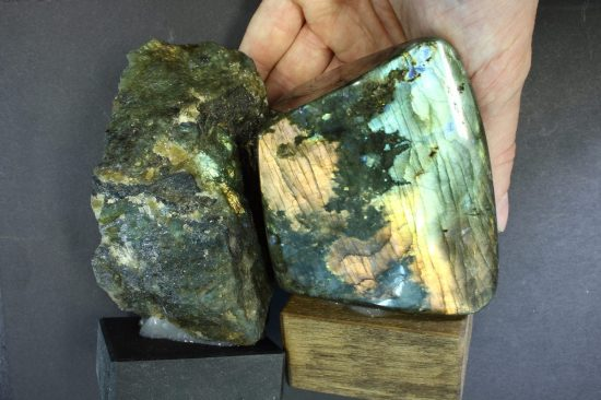 How To Export Labradorite Gemstone From Nigeria To International Buyers