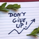 5 Things To Do Before You Give Up On Your Business