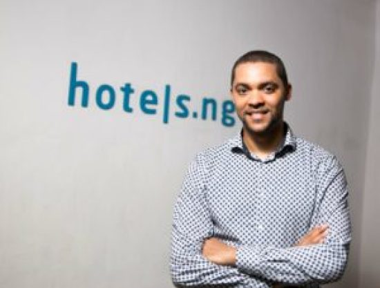 Biography & Success Story Of Mark Essien - Founder & CEO Of Hotels.ng