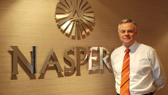 Success Story Of Koos Bekker - Founder Of Naspers