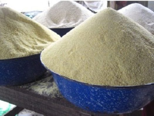 How To Start Garri Production In Nigeria Or Africa: Guide & Business Plan