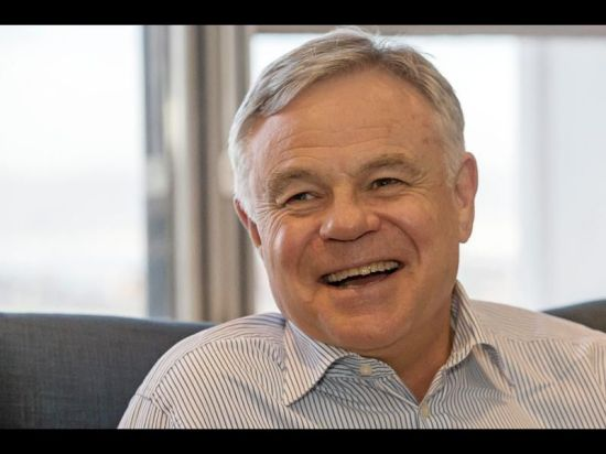 Biography & Success Story Of Michiel Le Roux: Founder Of Capitec Bank