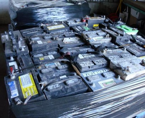 How To Start Battery Recycling Business in Nigeria or Africa: A Guide