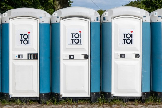 How To Start Mobile Toilet Rental Business in Nigeria or Africa: A Guide
