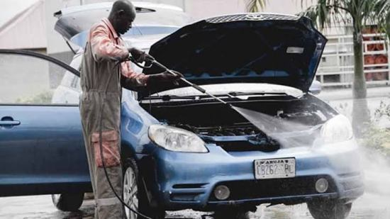 How To Start Car Wash Business In Nigeria Or Africa: The Complete Guide