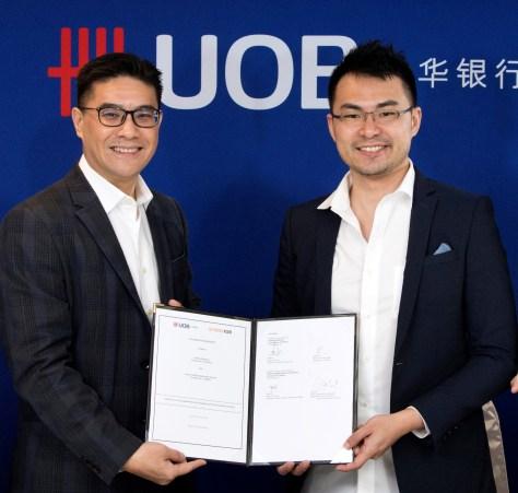 UOB-StoreHub-Malaysia