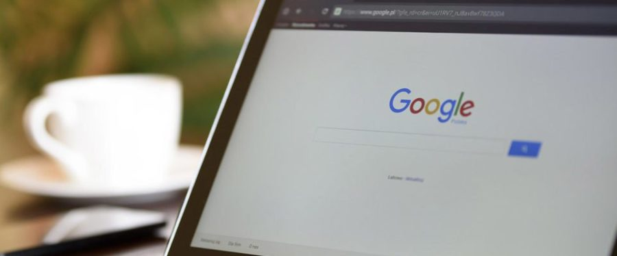 SEO Googlesuche (Bild: Pixabay)
