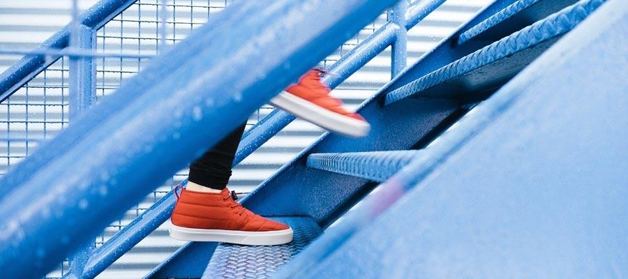 StartUp Schritte (Bild: Pixabay)