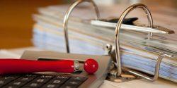 5 Tipps für eine bessere Buchhaltung
