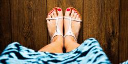 StartUp-Dresscode: Wie im Sommer richtig anziehen?
