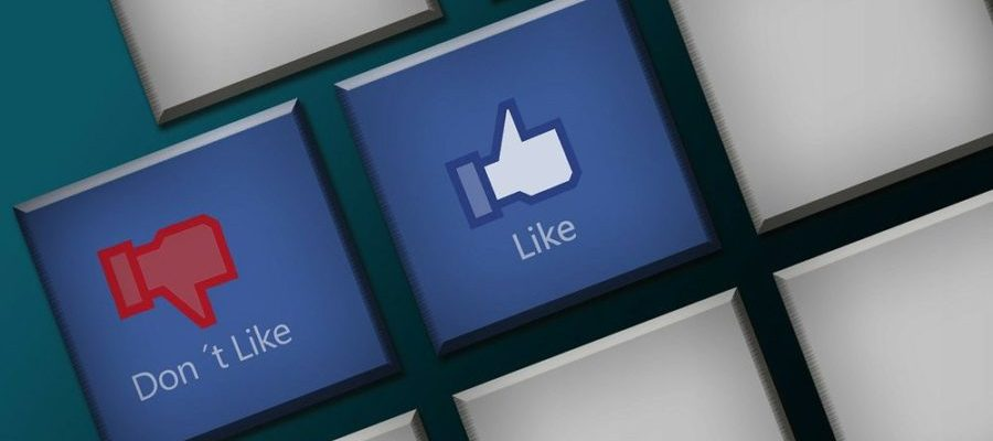 Facebook Fake Likes (Bild: Pixabay)