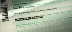 Steuererklärung: Das sind die neuen Abgabetermine
