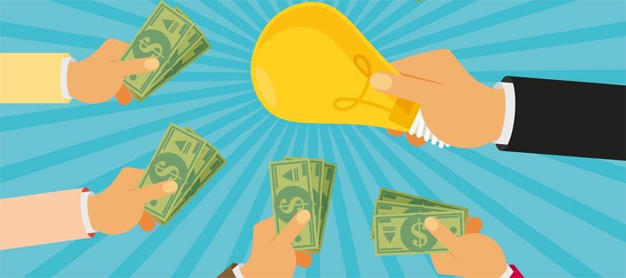 VC Venture Capital (Bild: Shutterstock)