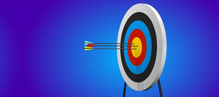 Zielerreichung (Bild: Pixabay)