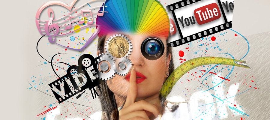Video Portale fürs Content Marketing (Bild: Pixabay)