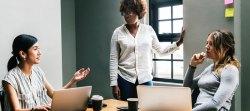 Agiles Arbeiten: Was gute Team Coaches ausmacht