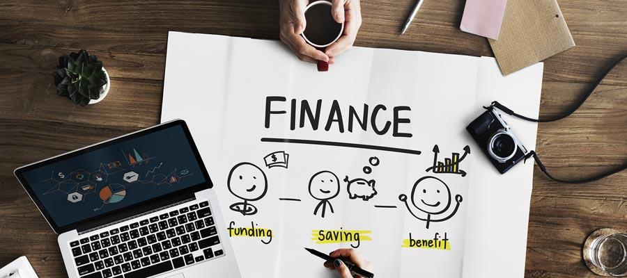StartUp-Finanzierung (Bild: Pixabay)