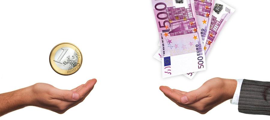 Lohn + Gehalt Änderungen 2020 (Bild: Pixabay)