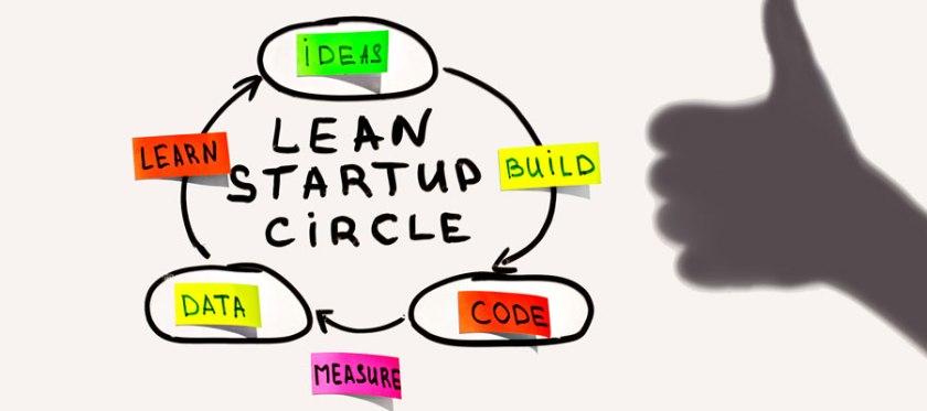 Lean StartUp (Bild: Shutterstock)