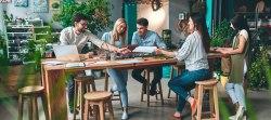 Büroräume: Das müssen StartUps bei der Einrichtung beachten