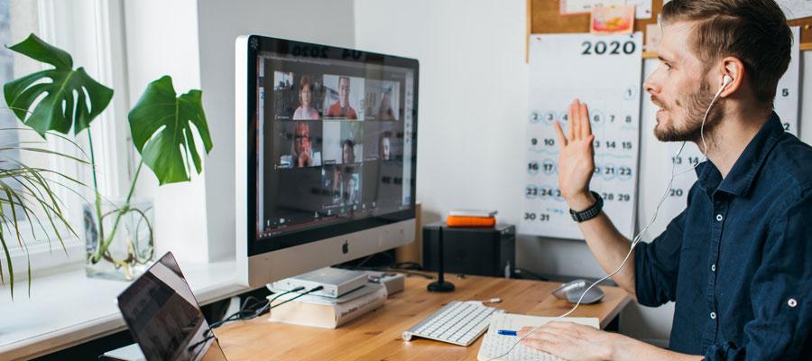 Videokonferenz-Tools (Bild: Shutterstock)