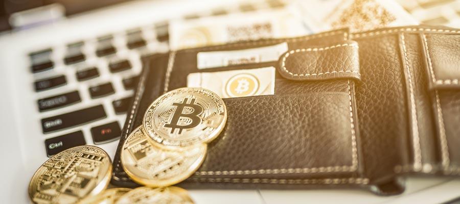 Kryptowährungen als Bezahlmethode für StartUps (Bild: Shutterstock)