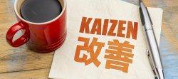 Was bedeutet eigentlich … Kaizen?